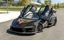 """McLaren Senna Merlin """"độc nhất vô nhị"""" chào bán hơn 26 tỷ đồng"""