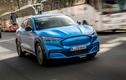 Ford dừng bán ôtô chạy động cơ đốt trong tại châu Âu từ 2030