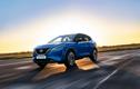 Nissan Qashqai 2021 mới vừa ra mắt có gì hay?