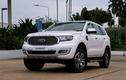 Ford Everest 2021 bất ngờ giảm tới 50 triệu đồng tại đại lý