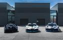 Tập đoàn Volkswagen sắp bán thương hiệu siêu xe Bugatti?