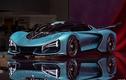 Hồng Kỳ S9 Trung Quốc, siêu xe 33 tỷ đồng đòi đấu Ferrari