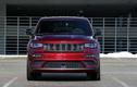"""Cherokee của Jeep có thể phải đổi tên vì """"bản quyền"""""""