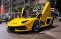 Lamborghini Aventador SVJ hơn 50 tỷ dính lỗi bung nắp động cơ