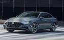 Lý do Hyundai Sonata bị Kia Optima/K5 vượt mặt doanh số năm 2020
