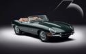 """Bộ sưu tập Jaguar E-Type cực hiếm, """"hồi sinh"""" sau 60 năm"""