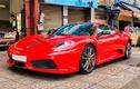 """Siêu xe Ferrari F430 Scuderia '""""hàng hiếm"""" lên sàn xe cũ Sài Gòn"""