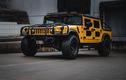 Siêu bán tải Hummer H1 mạnh 800 mã lực, chào bán 9,5 tỷ đồng