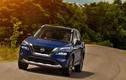 """Nissan X-Trail 2021 """"uống"""" nhiên liệu ít hơn nhờ động cơ mới"""