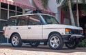 Mất 2.200 giờ độ mô tơ điện Tesla cho Range Rover cổ điển