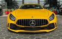 """Đại gia Campuchia tậu siêu xe Mercedes-AMG GT R mui trần """"cực hiếm"""""""