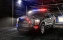 Siêu bán tải Ford F-150 phiên bản xe cảnh sát từ hơn 1 tỷ đồng