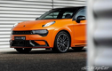 """Lynk & Co 02 hatchback, có đủ """"cứng"""" để đấu Volkswagen Golf GTI"""