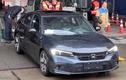 Honda Civic 2022 đăng kiểm tại Trung Quốc, cận ngày ra mắt