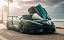 McLaren 720S thân vỏ in 3D carbon đầu tiên, giá 12,6 tỷ đồng