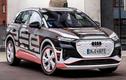 SUV hạng sang chạy điện Audi Q6 e-tron ra mắt vào 2022