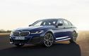 BMW 5-Series 2021 từ 1,88 tỷ đồng tại Malaysia, sắp về Việt Nam