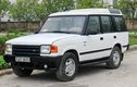 """Soi SUV Land Rover Discovery 1996 """"hàng độc"""" tại Việt Nam"""