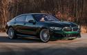 """Alpina B8 Gran Coupe 2022 """"lột xác"""" xuất sắc hơn, từ 139.900 USD"""