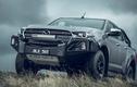 """Mazda BT-50 Thunder 2021 có vũ khí gì để """"đấu"""" Ford Ranger Wildtrak?"""