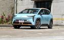 GAC Aion Y - SUV điện hạng C của Trung Quốc chỉ 373 triệu đồng