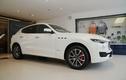 Maserati Levante bản đặc biệt, hơn 6 tỷ cập bến Việt Nam