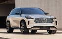 """Infiniti QX60 2022 nâng cấp những gì để """"đấu"""" Mercedes-Benz GLE?"""