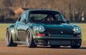 Chiếc xe cổ Porsche 911 DLS này chào bán tới 41,5 tỷ đồng