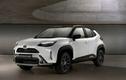 """Toyota Yaris Cross Adventure 2021 """"hàng hiếm"""" trang bị AWD"""