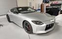 """Siêu xe Nhật Bản - Nissan Z 2022 mới """"lộ hàng"""" thực tế"""