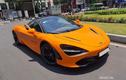 Siêu xe McLaren 720S hơn 20 tỷ, ít lộ diện nhất Việt Nam