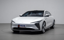 Diện kiến Zhiji IM L7 - sedan điện hạng sang của Trung Quốc