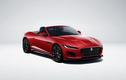 Jaguar F-Type 2021 ra mắt phiên bản độc quyền từ 2 tỷ đồng