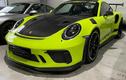 """""""Đập thùng"""" siêu xe Porsche 911 GT3 RS hơn 15 tỷ độc nhất Việt Nam"""