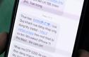 Nhiều thuê bao Viettel nhận được tin nhắn đáng ngờ