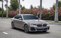 "BMW 5-Series 2021 gần 2,5 tỷ tại Việt Nam, ""đấu"" Mercedes E-Class"