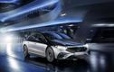 Mercedes-Benz EQS từ 2,53 tỷ đồng, chạy 250km/15 phút sạc