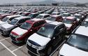 Hơn 35.000 xe ôtô nhập khẩu về Việt Nam trong quý 1/2021