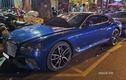 Ngắm Bentley Continental GT First Edition, hơn 25 tỷ tại Sài Gòn