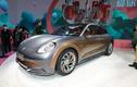 """Ora Lightning Cat - xe điện Trung Quốc giá rẻ """"nhái"""" Porsche"""
