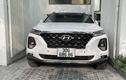 """Hyundai SantaFe biển """"lộc phát - 68686"""" rao bán hơn 3 tỷ ở Hà Nội"""