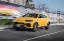 Lamborghini bán gần 2.500 xe trong quý I/2021, Urus bán chạy nhất