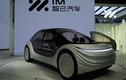 IM Airo - xe điện tự lái độc đáo nhất 2021 của Trung Quốc