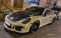 """Porsche 911 Carrera thường """"lên đời"""" GT3 hơn 15 tỷ ở Sài Gòn"""