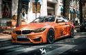 """BMW M4 F82 hơn 4 tỷ, độ gần 600 mã lực """"khủng"""" nhất Việt Nam"""