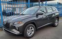 """Hyundai Tucson 2021 """"bằng xương, bằng thịt"""", chờ bán tại Việt Nam"""