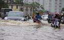 Thủ tục hưởng bảo hiểm xe ôtô bị ngập nước do mưa lũ