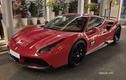 """Ferrari 488 GTB độ Novitec Rosso """"hàng hiếm"""" tái xuất ở Sài Gòn"""