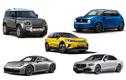 """Volkswagen ID.4 chạy điện giành giải """"Xe thế giới năm 2021"""""""