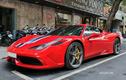 """Ngắm """"siêu ngựa"""" Ferrari 458 Speciale hơn 15 tỷ tại Sài Gòn"""